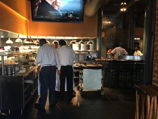 Nola Restaurant張圖片