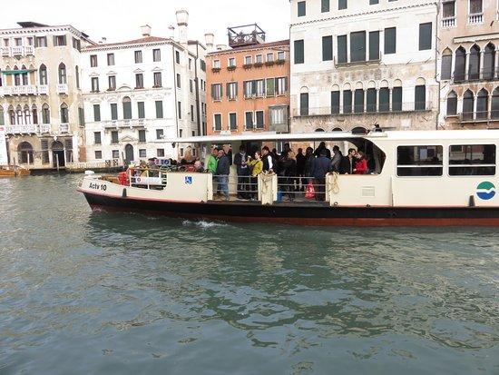 Actv Venezia