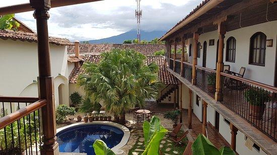 Hotel Patio del Malinche: 20161209_122136_large.jpg
