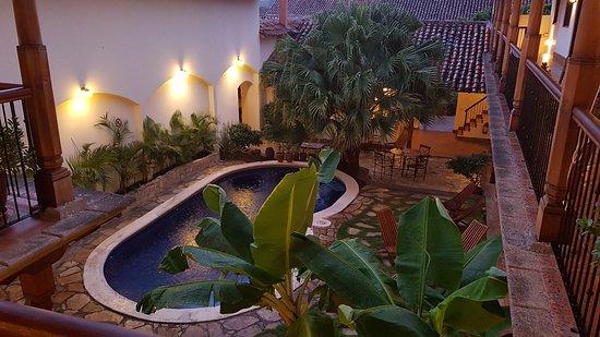Hotel Patio del Malinche: 20161210_172140_large.jpg