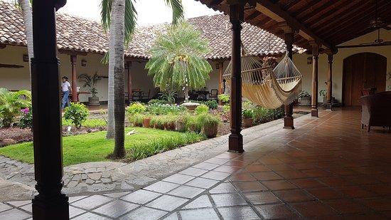 Hotel Patio del Malinche: 20161211_120727_large.jpg