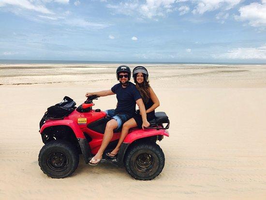 Jegue Alado Turismo