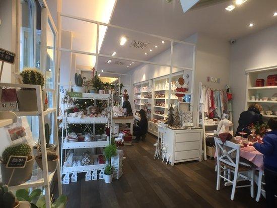 Store - Foto di Bianco Latte, Milano - TripAdvisor
