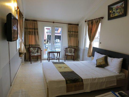 Hanoi Harmony Hotel-bild