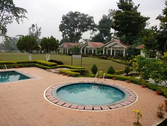 Kaziranga Golf Resort Foto