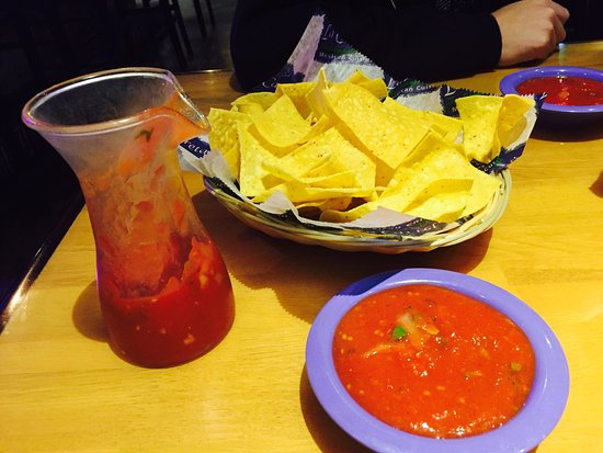 Mexican Restaurants Baton Rouge Bluebonnet