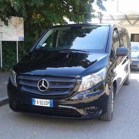 Belleri Enzo Taxi Ncc Cortona