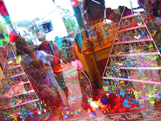 Nimbin Markets: .....