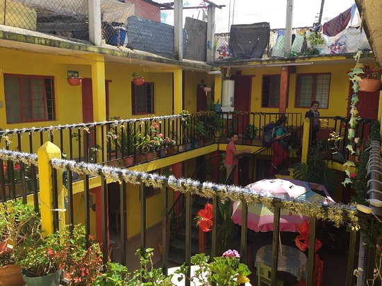 Hostel Ruta Chiapas
