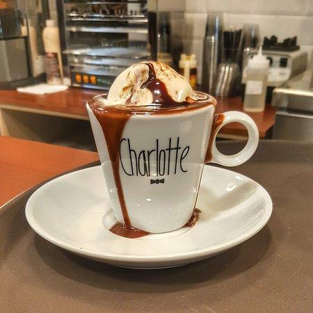 Charlotte Gastrobar Coffee & Gin