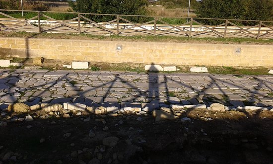 Museo Archeologico Baglio Anselmi : 20161224_153709_large.jpg