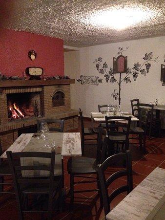 Gusto & Degusto Restaurant
