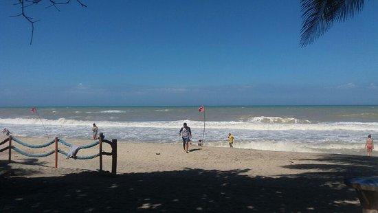 Hotel Playa Las Marias