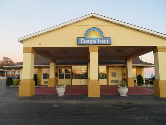 Photo of Days Inn Blytheville