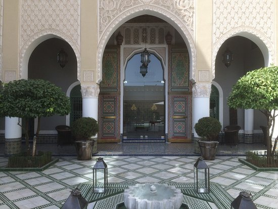 Palais Faraj Suites & Spa: photo2.jpg