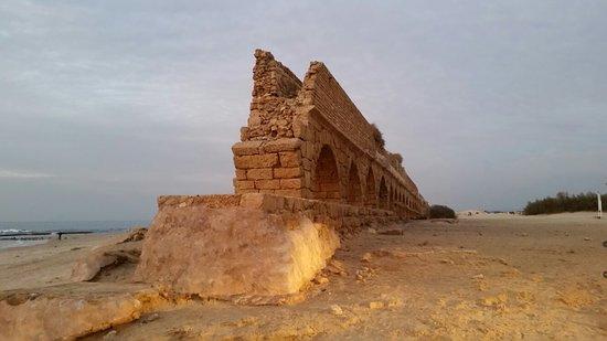 Caesarea, Israel: 20161204_165124_large.jpg
