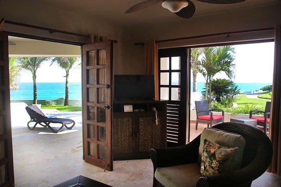Cabarete Beach House at Nanny Estates: Unit C1