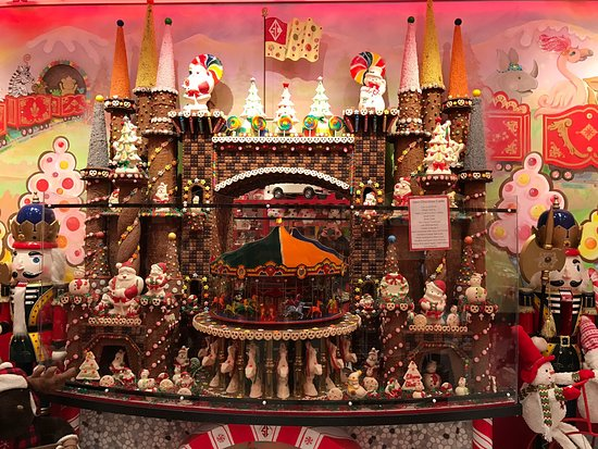 Canonsburg, PA: Chocolate Castle