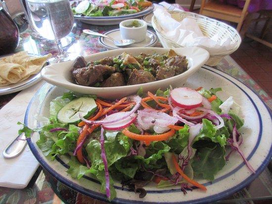 Berta 39 s latin american restaurant san diego for American cuisine san diego