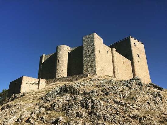 Castillo de Segura de La Sierra (Spain): Top Tips Before You Go (with Photos)...