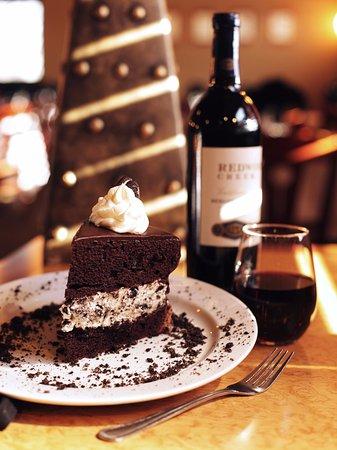 Carroll, IA: Homemade Desserts