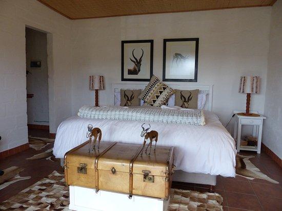 Zwartberg View Mountain Lodge-billede