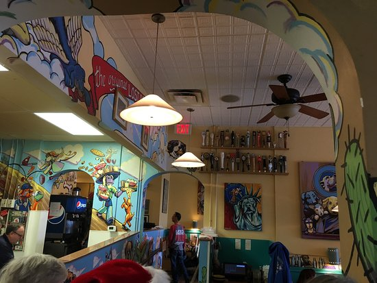 photo0 jpg - Picture of Lost Dog Cafe, Arlington - TripAdvisor