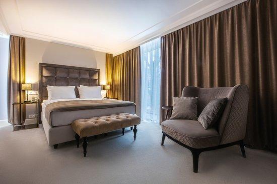 Villa Kadashi Boutique Hotel