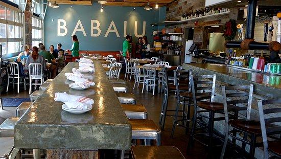Babalu Tapas Tacos Birmingham Photos Restaurant