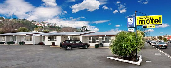 Arcadian Motel Photo