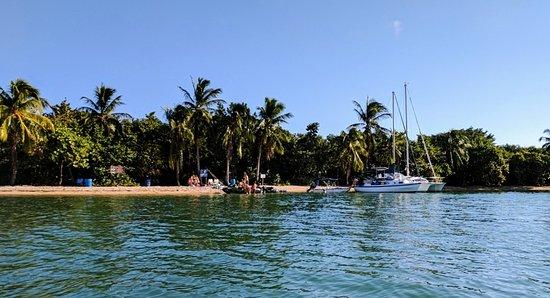 North Miami Beach, FL: Sandspur Island