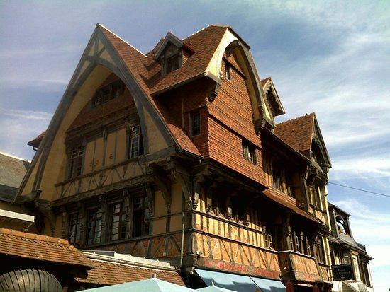 Hotel La Residence Manoir De La Salamandre