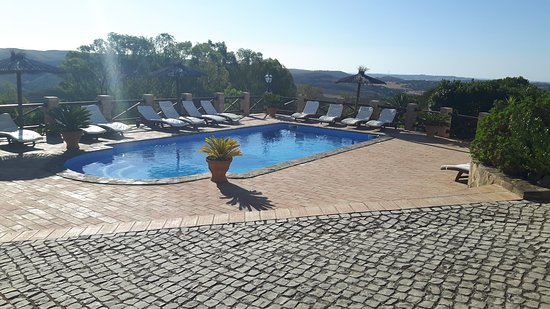 Bensafrim, Portugal: Monte da Bravura - Green Resort