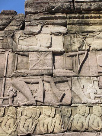 Banteay Meanchey Province, Cambodia: Banteay Chhmar