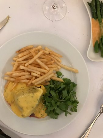 Food - Bistro Moncur Photo