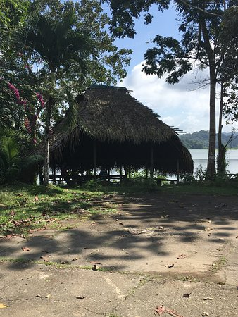 Gamboa Rainforest Resort Chunga Chagres Tour
