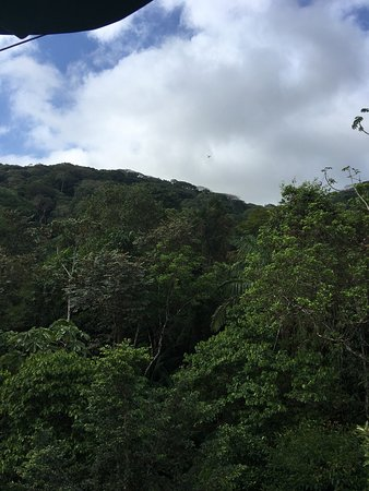 Gamboa Rainforest Resort Chunga Chagres Tour: photo0.jpg