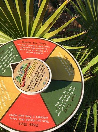 "Port Richey, FL: ""Wheel of fortune"""