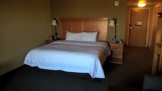 Seffner, Φλόριντα: Bed