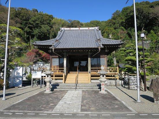 Kigan-ji Temple