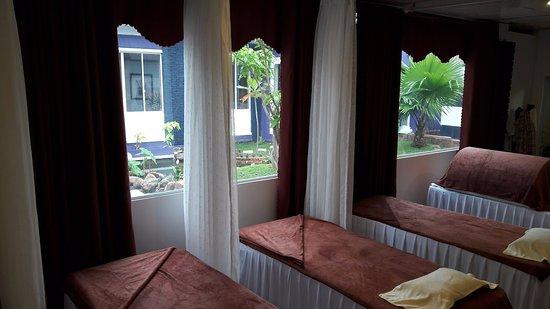 Sami TN Beauty & Spa - Ba Ria: phòng spa