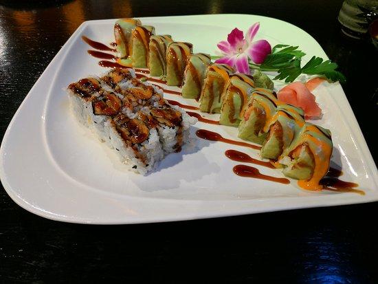 Happy Kitchen Sushi Bar, Zionsville - Restaurant Reviews, Phone ...