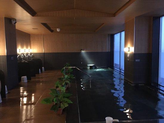 Photo5 Jpg Picture Of Hotel Route Inn Grand Asahikawa Ekimae