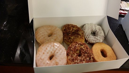 Kane's Donuts ภาพ