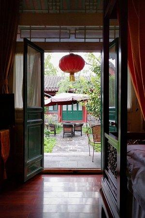 Beijing Sihe Courtyard Hotel-bild