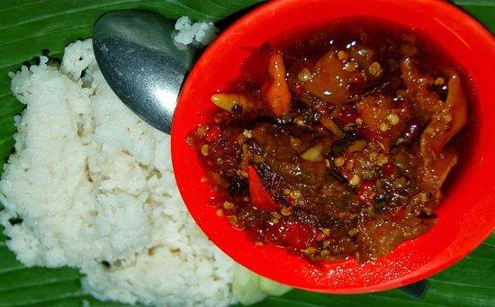 Eat Your Grenade Review Of Oseng Mercon Bu Narti Yogyakarta Region Indonesia Tripadvisor