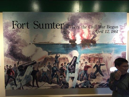 Fort Sumter National Monument: photo1.jpg