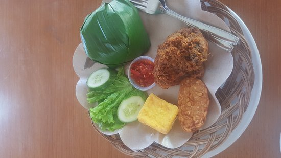 Kampung Pa'go Resort Ciwidey