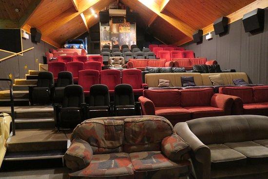 Paradiso Cinema