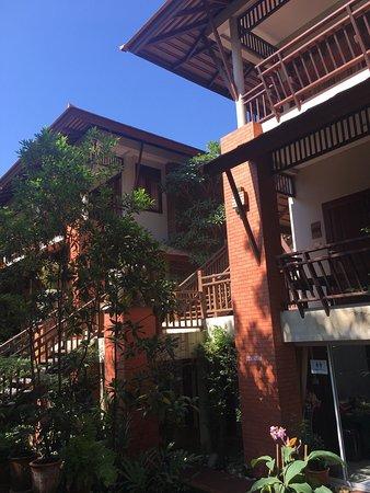 Ruen Pruksa 2 Parichart Boutique Resort